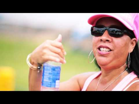 Breast Cancer Walk from YouTube · Duration:  3 minutes 55 seconds