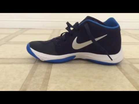 Nike Hyperquickness 3 Review - YouTube f0f2f1cef