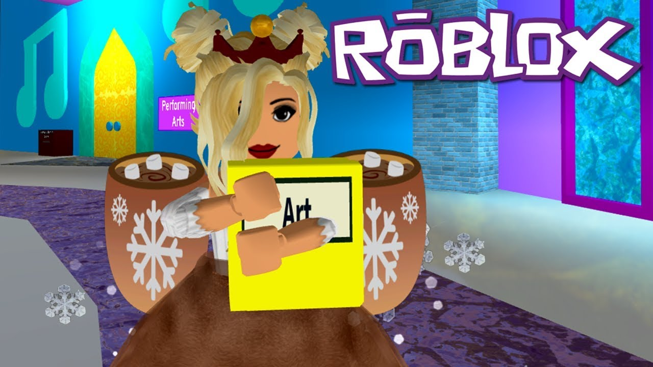 Classes Homework Roblox Royale High School Beta - how to play roblox on a school laptop