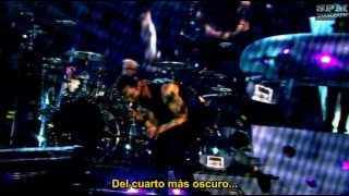 Suffer Well (Subtitulado) - Touring The Angel 2006