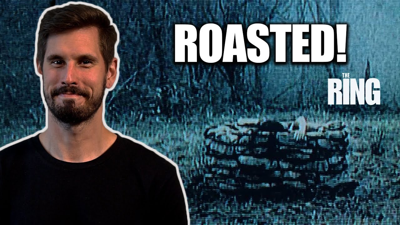 Download ROASTED! #2: The Ring (Kruh)