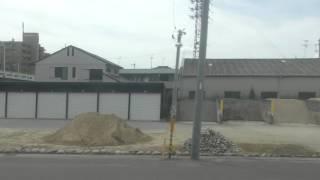 名古屋鉄道 名古屋本線 《快速特急》 一宮→新木曽川 thumbnail