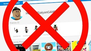 WHY ROBLOX IS THE BIGGEST WASTE OF TIME EVER... DON'T PLAY THIS