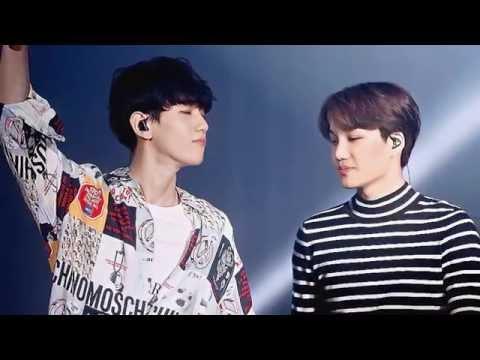 [VIETSUB] [FMV] For you - OST Moon lovers | KaiBaek ver