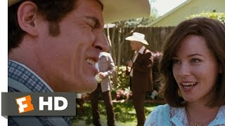 W. (5/9) Movie CLIP - George and Laura (2008) HD