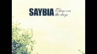 Saybia - Stranded