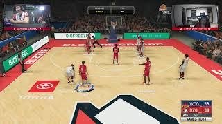 NBA 2K League Season 3 Week 12 | Day 2