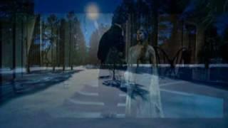 Download В лунном сиянии снег серебрится - Евгения Смолянинова Mp3 and Videos