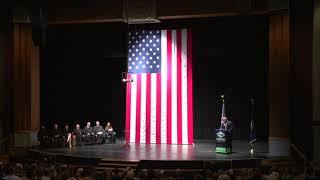 2019 Somerset-Pulaski Chamber Swearing-In Ceremony
