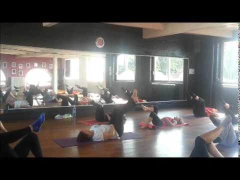 Pilates : gymnastique douce accessible à tous !