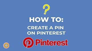 So Erstellen Sie eine Pin auf Pinterest - E-commerce-Tutorials