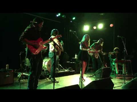 4 Years of Chances - Margo Price - Live in London - 1 September 2016