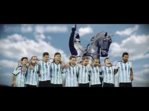 El emotivo video que verán los jugadores antes de la final