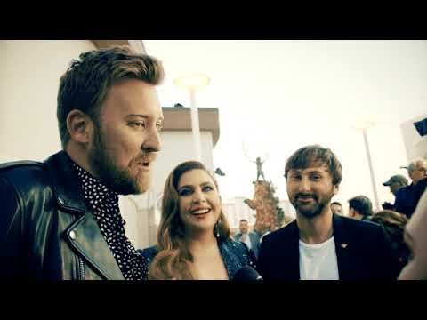 Ken Andrews - Go inside the launch week of Lady Antebellum's new song