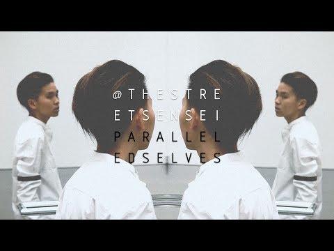 @thestreetsensei - paralleled selves