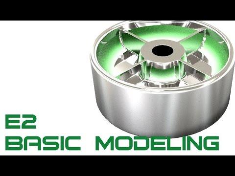 E6 Autodesk Inventor 2017 - Basic Detailing Tutorial