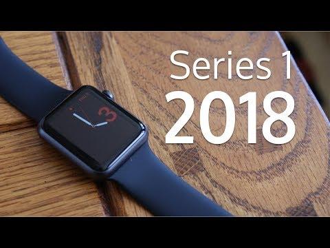 Apple Watch Series 1 in 2018: Is it worth it?