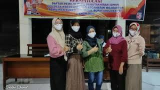 Download Memories cover Putih Abu-abu - PPDP 2020