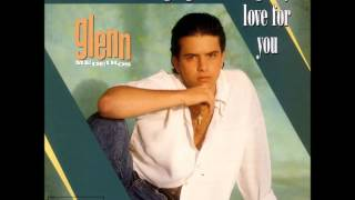 Watch Glenn Medeiros Si Me Faltas video