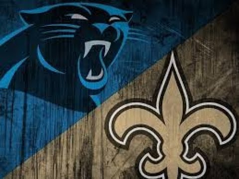 Carolina Panthers 2017 Week 3 Preview vs New Orleans Saints- Panthers Source
