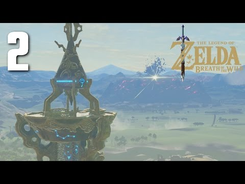 Zelda: Breath of the Wild [2] Magnets, How Do They Work?