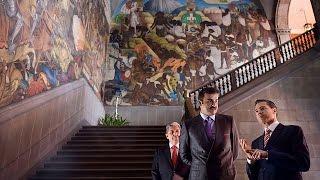 Visita Oficial de su Alteza Jeque Tamim Bin Hamad Al Thani, Emir del Estado de Qatar