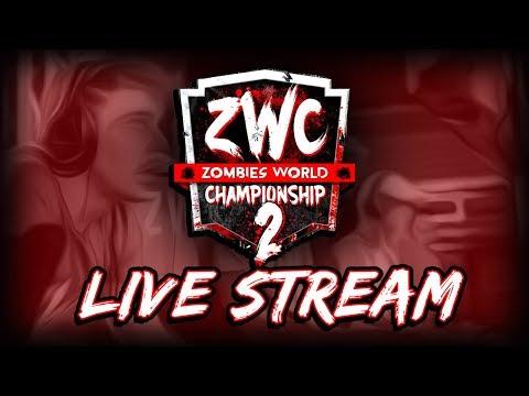 LIVE! ZWC2 Talk w/McSportshawk (Zetsubou No Shima Challenge)