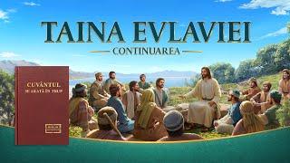 """Trailer film creștin """"Taina Evlaviei – Continuarea"""" Hristos al zilelor din urmă S a arătat"""