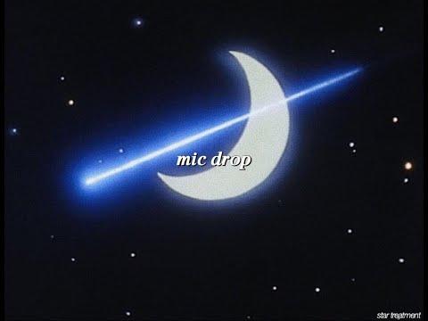Bts - Mic Drop [bass Boosted]