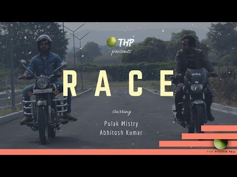 Race - A Short Sketch
