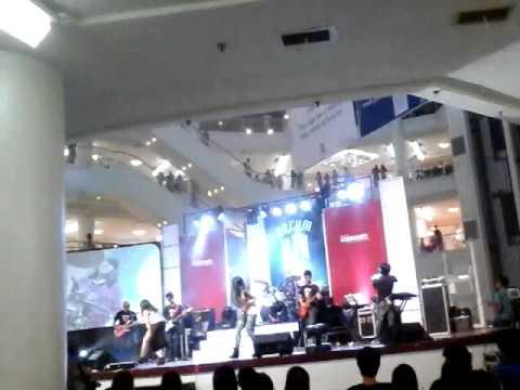 Salonga School of Rock Rocks Ayala Center Cebu