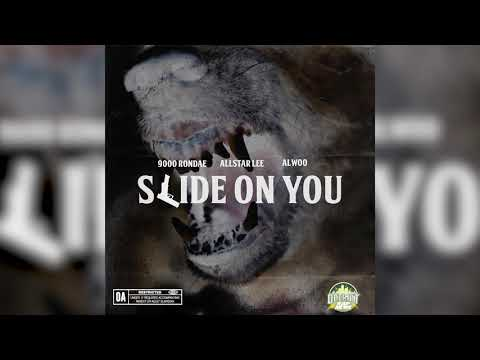 "AllStar Lee X Alwoo X 9000Rondae – ""Slide On You"" DetroitRapNews Exclusive (Official Audio)"