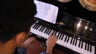Xin Hãy Sai Con _ PIANO VOVER