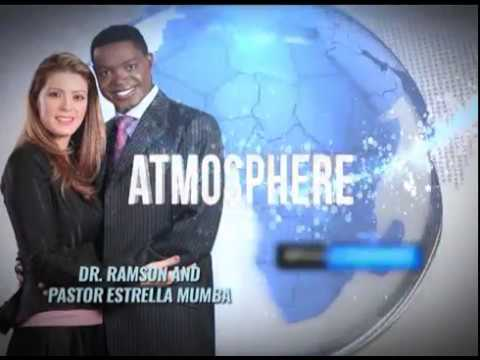 Atmosphere For The Supernatural - Miracle Crusades