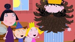 Le Petit Royaume de Ben et Holly ✨ Roi Chardon n'est pas bien ✨ Dessin animé