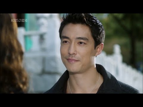 Lee Na Young & Daniel Henney - Forever and Ever Amen (8mm) MV