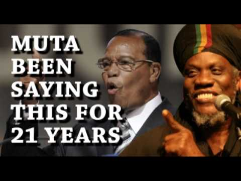 Louis Farrakhan Speech in Jamaica 19th Oct 2014