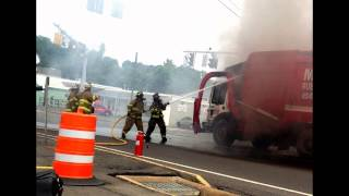 Solvay Fire: 57 (2014 Year In Review)