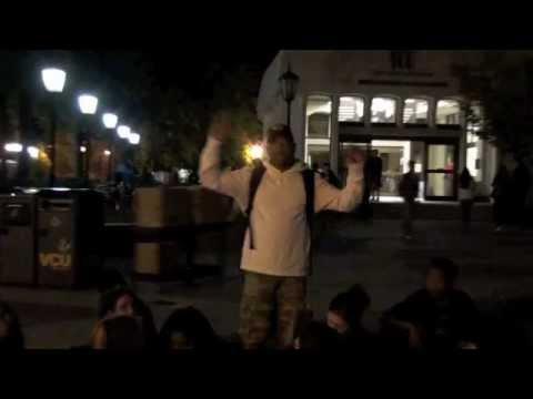 Part 2/2 - First Organizational meeting of Occupy Richmond - Oct. 6, 2011 - Richmond, Virginia