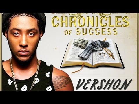 Vershon - Never Happy Fi Mi [Chronicles Of Success] January 2016