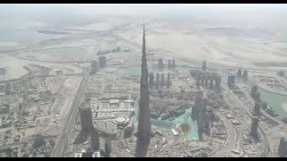Burj Khalifa Documentary Excerpt