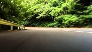 GoPro Front Bumper 1080p HD