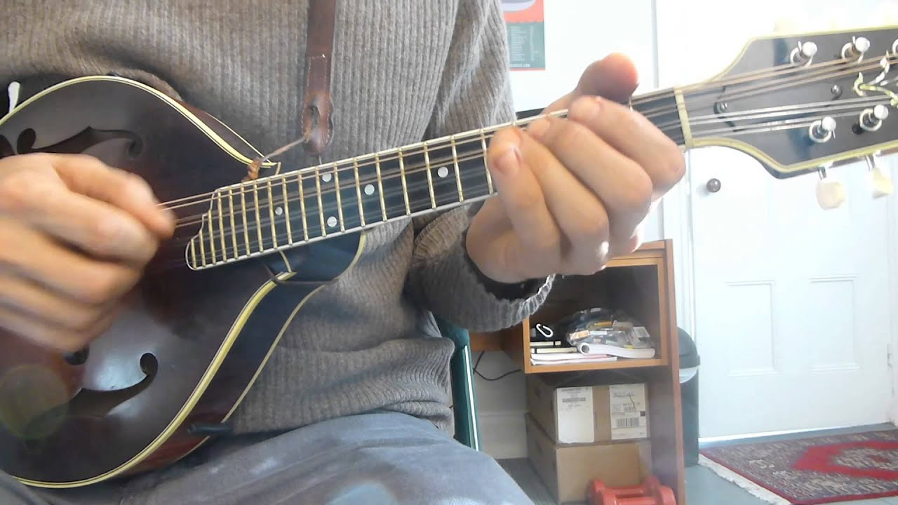 Mandolin lesson learn to play by ear part 2 over the waterfall mandolin lesson learn to play by ear part 2 over the waterfall hexwebz Images