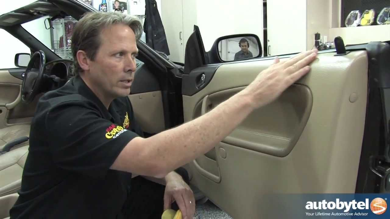 How to Detail and Clean the Interior of a Car  Meguiars