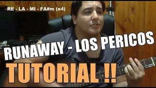 [TUTORIAL] Los Pericos - Runaway