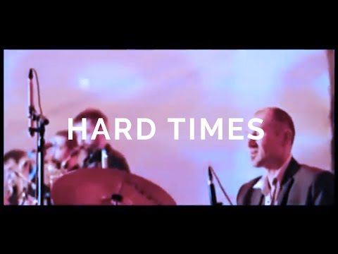 Cut the Alligator - HARD TIMES