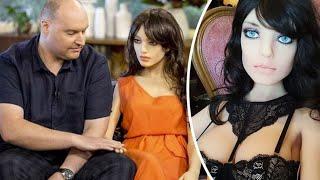 Experts slam 'family-friendly' sex robots