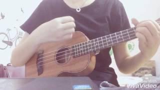 60 năm cuộc đời ukulele - Sen