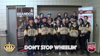 Audition for Rogers Hometown Hockey Tour