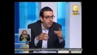رواية باب الخروج : رسالة علي المفعمة ببهجة غير متوقعة - عزالدين شكري